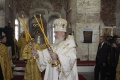 Patriarch Kirill blessed General Director for difficult work