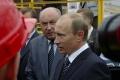 Неad of Government of the RF Vladimir Putin
