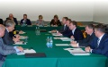 A conference about prospective of developing of the Russian Military-navy fleet submarine forces