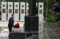Дмитрий Анатольевич возложил цветы к памятнику корабелам, погибшим на полях ВОВ